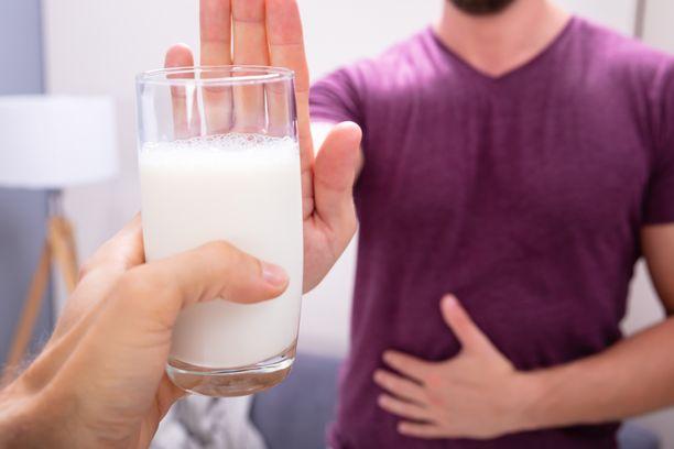 Laktoosi-Intoleranssi Oireet