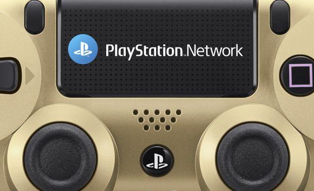 Playstation-käyttäjät raportoivat haittaviestistä.