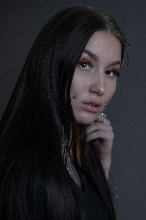 12. Natalie Jämsén, 23, Vantaa