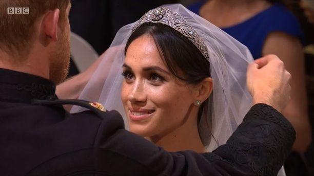Herttuatar Meghan ei ole ollut prinssi Harryn rinnalla niin vaitonainen vaimo kuin moni olisi toivonut.