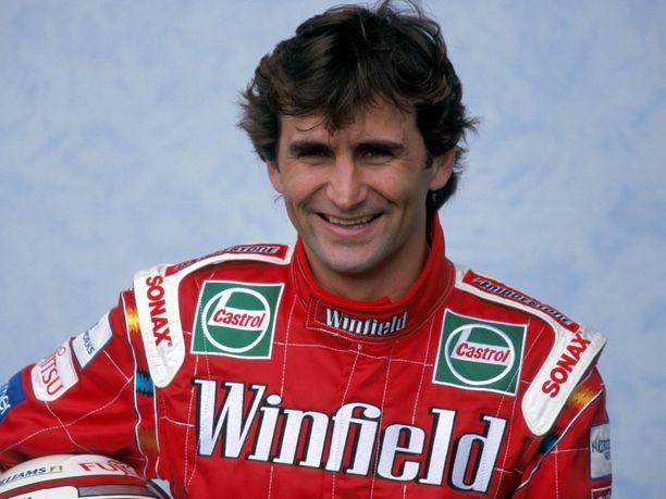 Alex Zanardi ei onnistunut hyödyntämään suurta mahdollisuuttaan F1-kaudella 1999.
