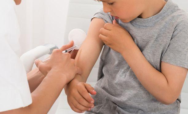 Pandemrix-rokote suojasi pelätyltä sikainfluenssalta.