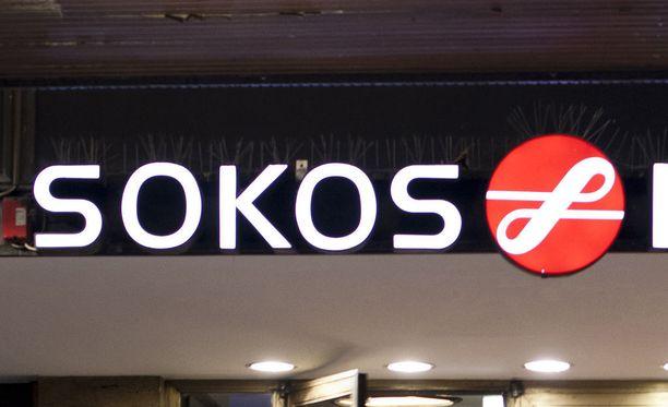 Kupittaalle nousee uusi Sokos-hotelli. Kuvituskuva.