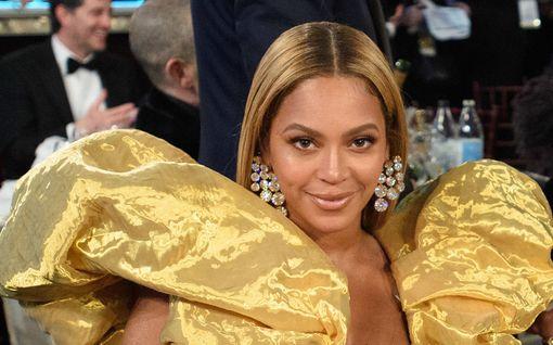 """Beyoncén käytös palkittua näyttelijää kohtaan suututti somekansan: """"Sinun pitäisi pyytää häneltä anteeksi"""""""