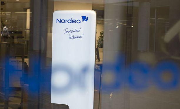 Tietovuoto paljasti, että Nordea on toiminut aktiivisesti veroparatiiseissa.