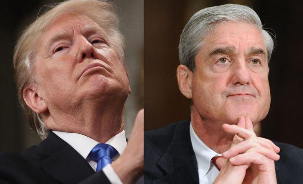 Erikoissyyttäjä Robert Muellerin johtama Venäjä-tutkinta pyrkii selvittämään, kuinka paljon ja kenen toimesta Venäjä sekaantui Yhdysvaltain presidentinvaaleihin. Rikostutkijat pyrkivät selvittämään, millaisia tapaamisia presidentti Donald Trumpin lähipiirillä oli venäläisten virkamiesten kanssa vuoden 2016 vaalien aikaan.