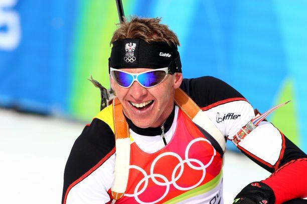 Wolfgang Perner sijoittui Torinon olympialaisten sprintissä viidenneksi, mutta myöhemmin hänen tuloksensa mitätöitiin.
