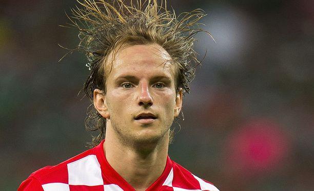 Tämä herra on siirtymässä Barcelonaan.