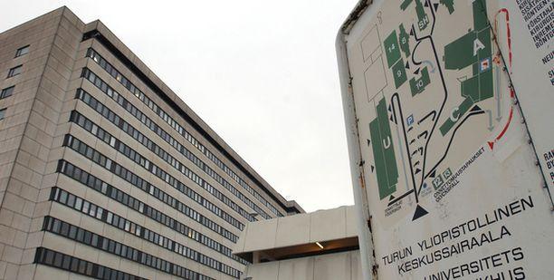 Tyksin U-sairaalan sairaalatoiminnot halutaan uusiin tiloihin.