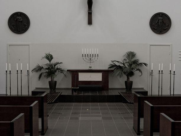 Kirkosta eroaminen kiihtyy.