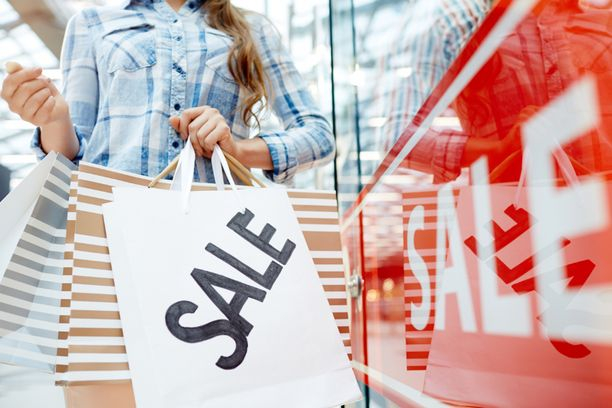 Juuri nyt on hyvä aika tehdä edullisia löytöjä. Muista kuitenkin vertailla hintoja, sillä osan tuotteista kohdalla hinnat jopa nousevat joulun jälkeen.