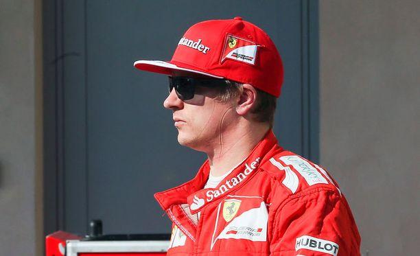 Kimi Räikkönen sai kaudesta tylyn arvion italialaiselta urheilulehdeltä.