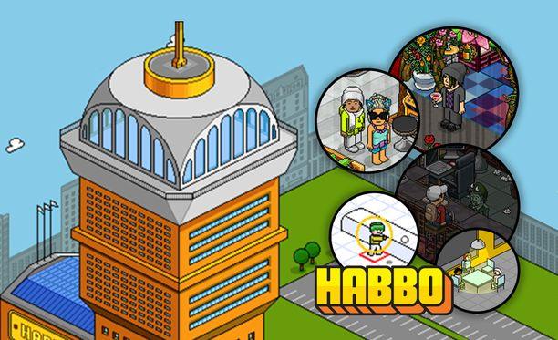 Habbo siirtyy kokonaan Azerionin omistukseen.