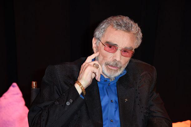 Burt Reynolds olisi halunnut näytellä Rambo-elokuvassa.