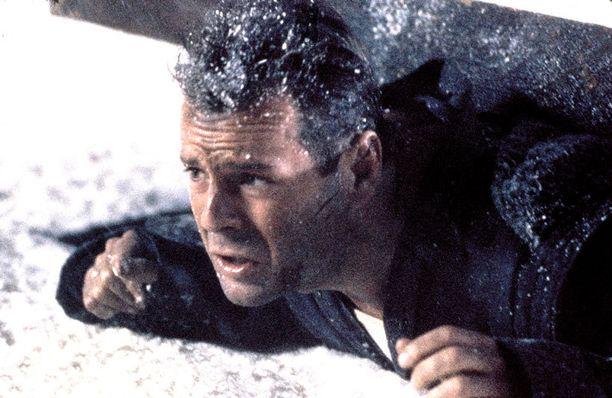 Die Hard 2 on toimintaelokuvafanien valinta jouluisin.