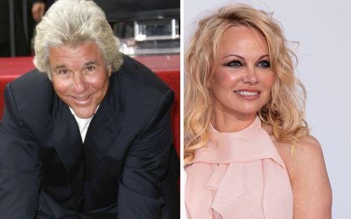 Salahäät! Pamela Anderson, 52, viidettä kertaa naimisiin - vei vihille deittikumppanin 30 vuoden takaa