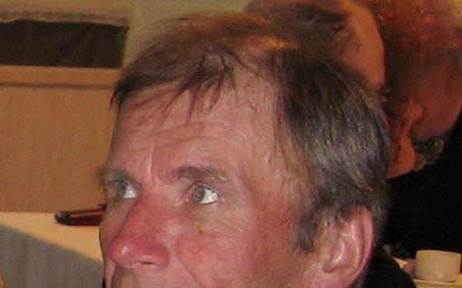 Yksin saaressa asuva Juha Luostarinen kateissa: Tapana liikkua potkukelkalla, mutta kelkkakin kadonnut – poliisi pyytää vihjeitä