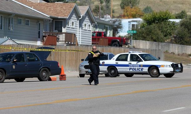 Poliisi selvittää tekijän motiivia.