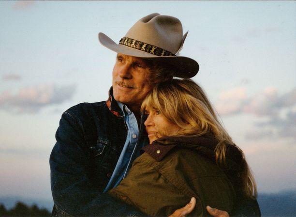 Ted Turner on Janen kolmas ex-mies. Pari erosi vuonna 2001. Turnerin jälkeen Jane aloitti pitkän suhteen Richard Perryn kanssa, mutta pari ei koskaan avioitunut. Heidän erostaan uutisoitiin viime vuonna.