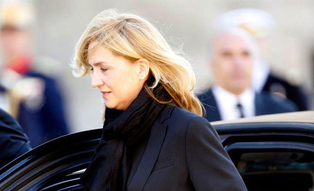 Prinsessa Cristinan verosotkuja on tutkittu vuosia.