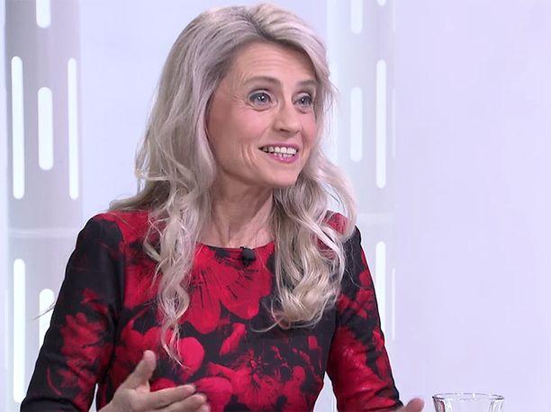 Ex-sisäministeri Päivi Räsänen (kd) toivoo Yhdysvalloissa kiristyneen abortti-ilmapiirin leviämistä Suomeenkin.