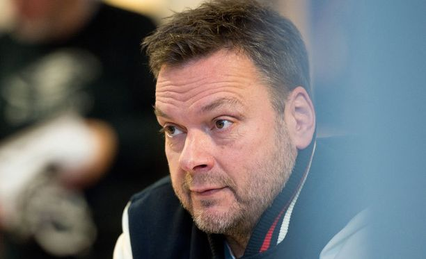 Hankkiiko Tom Nybondas HIFK:hon ruotsalaisveskarin?