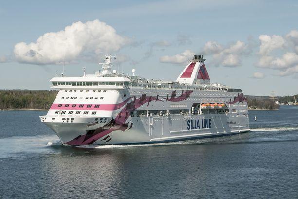 Baltic Princessin risteilyjen muutokset ovat voimassa ainakin niin kauan, kunnes matkustusrajoitukset helpottuvat.