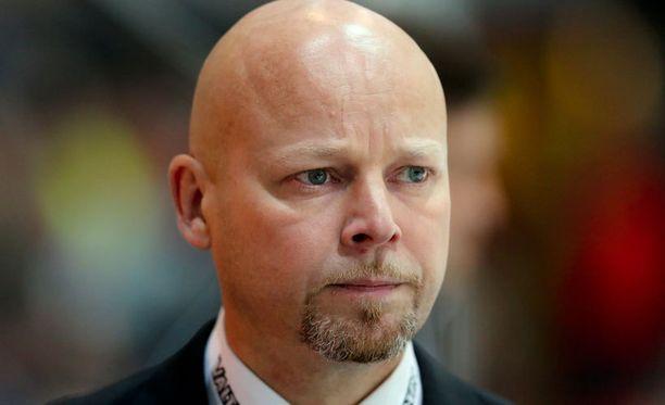 Marko Virtasen suojatit olivat lirissä avauserässä.