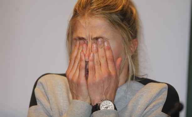 Nykyisen kilpailukiellon pysyessä voimassa Therese Johaug pääsisi osallistumaan ensi vuoden olympialaisiin.