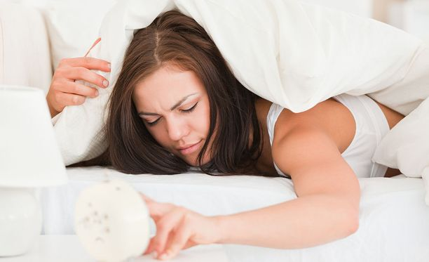 Unen merkitystä hyvinvoinnille ei kannata vähätellä.