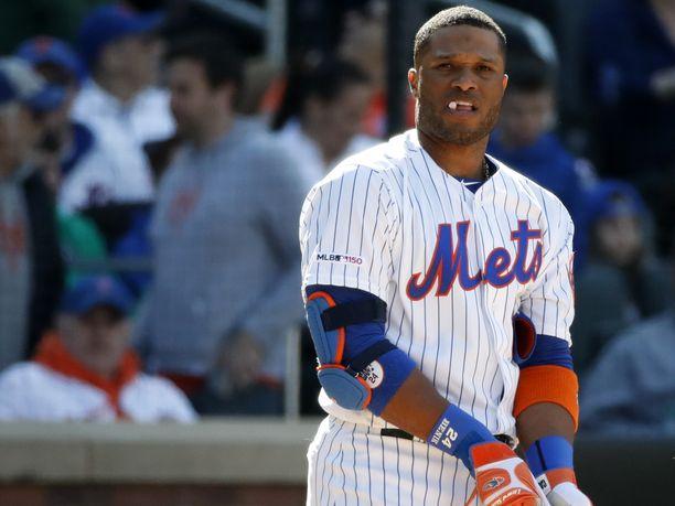 Robinson Canóa ei nähdä ensi vuonna MLB-peleissä.