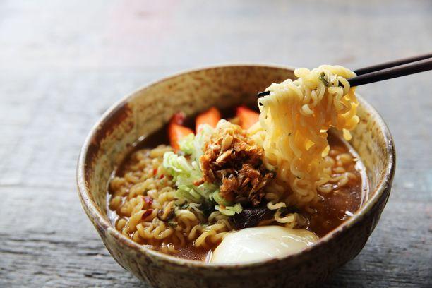 Kiinalaistutkimuksessa havaittiin tulisen ruuan vaikutus hoikkuuteen.