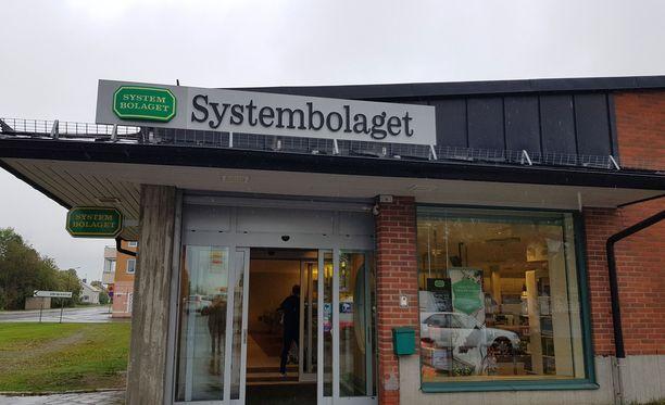 Valtaosa ruotsalaisista on tyytyväisiä Ruotsin Alkon eli Systembolagetin monopoliasemaan.