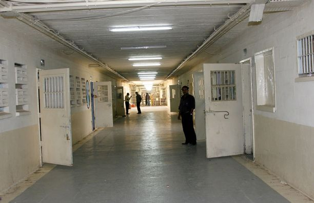 Pahamaineinen Abu Ghraibin vankila on nykyään Bagdadin keskusvankila. Tiedossa ei ole missä tuomitut kärsivät rangaistuksensa.