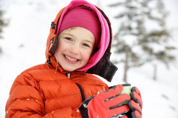 Talvellakin nestevajauksen torjuminen on tärkeää, sillä nestevajaus heikentää kehon ääreisosien kudosten verenkiertoa ja altistaa paleltumille.