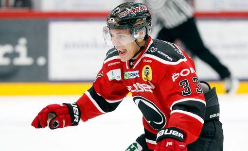 Matti Lamberg on jälleen pelikelpoinen.