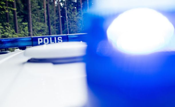 Itä-Suomen poliisi vahvistaa Ilomantsin onnettomuuden.