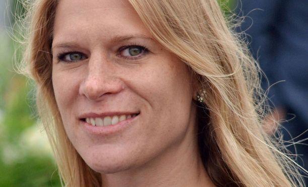 Inez Karlsson kertoi ratsastusmaailmassa kokemistaan härskeistä ehdotteluista.