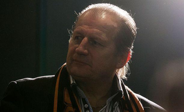 Juhani Tamminen otti kantaa viidennen finaalin tuomarivirheeseen.