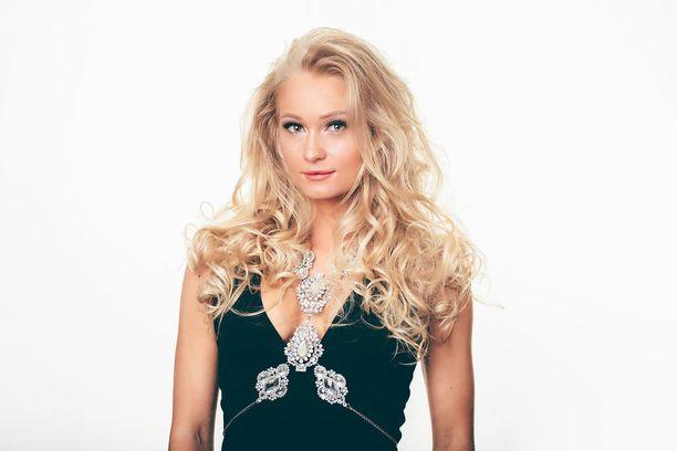 Eveliina Koskelo,29, Helsingistä.