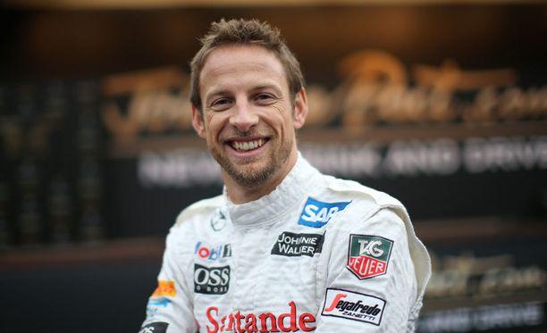 Jenson Button haluaisi jo tietää ensi vuoden suunnitelmansa.
