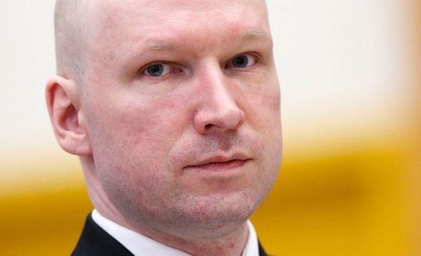 Breivik on Norjan sodanjälkeisen historian pahin terroristi.