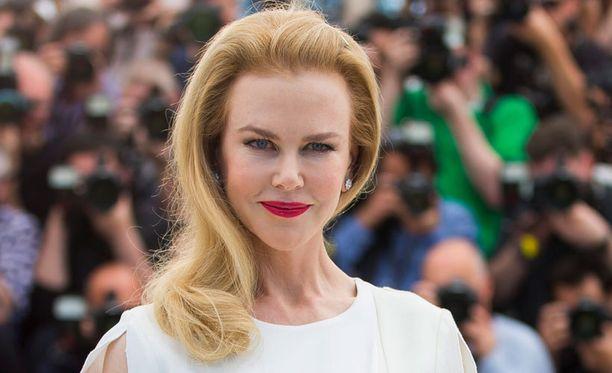 Nicole Kidmanin isän kerrotaan kuolleen aamulla Singaporessa.