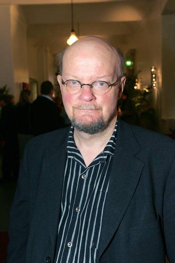 Osmo Soininvaaran mukaan Ruotsin kokoomuslaiset ovat fiksumpia kuin suomalaiset aatetoverinsa.