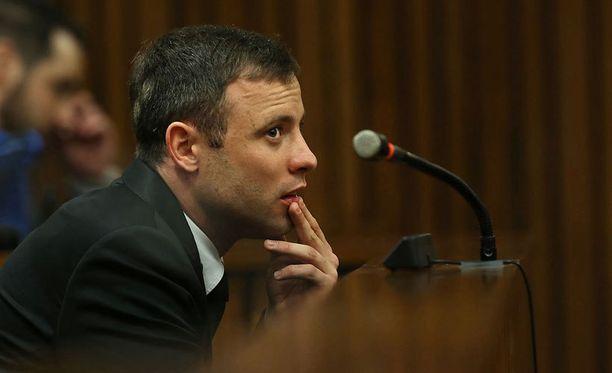 Oscar Pistoriuksen tuomio selvinnee perjantaina.