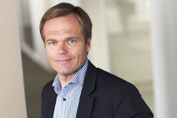 Tero Heikkilä johti Isännöintiliittoa 15 vuotta.