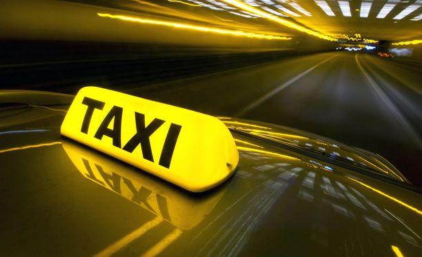 Taksialalla ilmiöstä puhutaan, mutta muuten saatetaan vaieta, Marko sanoo.