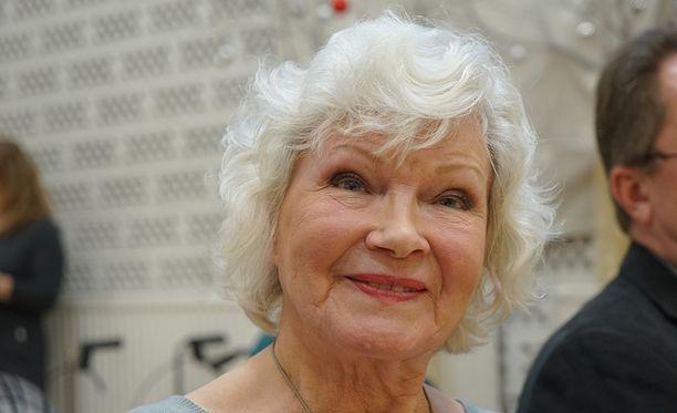 Vieno Kekkonen esiintyi samoissa elokuvissa Annikki Tähden kanssa.