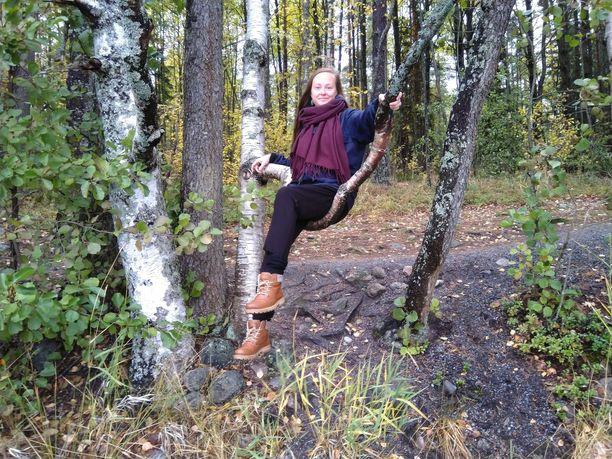 Selkä- ja nivelvaivoista kärsivä Helena Örmark otti mahdollisimman paljon irti loman hyvinvointia tukevasta ohjelmasta, kuten luennoista, jumpista ja vapaasta pääsystä kylpylään. Örmark oli ennen syksyistä tuettua lomaansa pitänyt lomaa edellisen kerran viime jouluna.