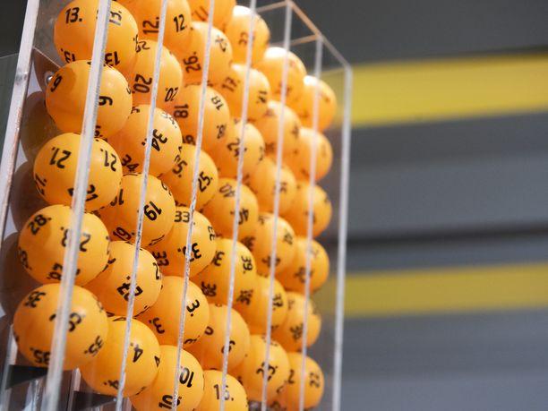 Ruokolahdella on voitettu Lotossa tänä vuonna 3 225 euroa asukasta kohden.